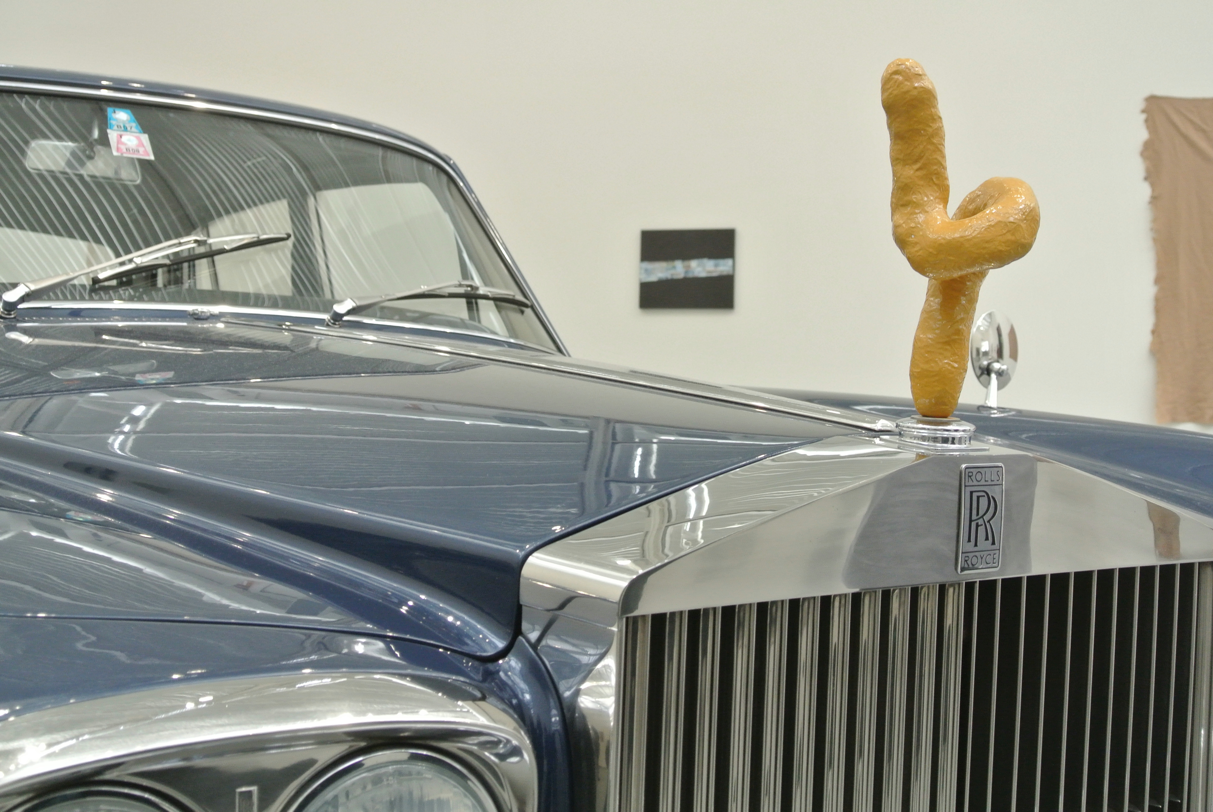 Contemporary Art Criticismism